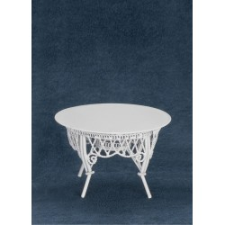 Gathering Table/white Wir