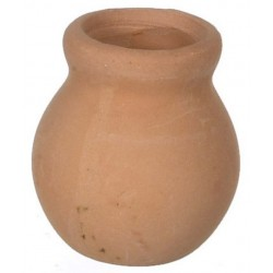 1in Clay Pot