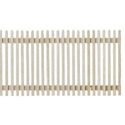 Picket Fence/4pcs