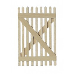 Picket Fence Gate/2pcs