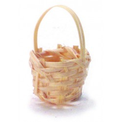 1in Basket w/handle