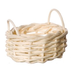 Fruit Basket/white