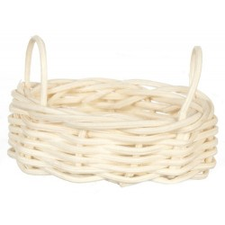 Oval Basket/large