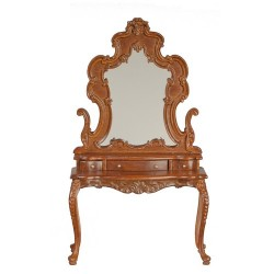 Bourbon Dressing Table/wa