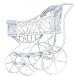 Baby Buggy/white