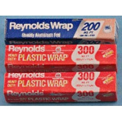 Kitchen Reynolds Wraps