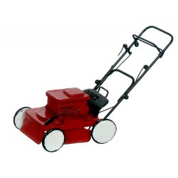 Power Lawnmower/cb