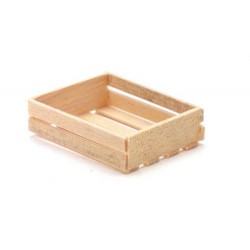 Fruit Crate/8-slat