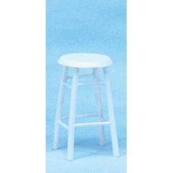 Bar Stool/2in/white