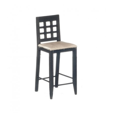 Bar Chair/black