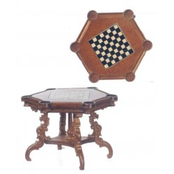 Monte Carlo Game Table/wa