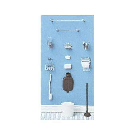 Elegant Bath Hardware Sets  Bathroom Hardware  Bath Accessories  Bath  The
