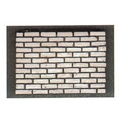 WHITE BRICK, 325PCS