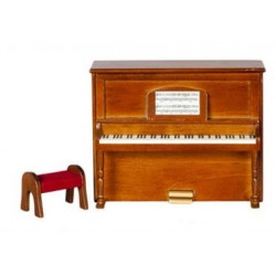Upright Piano/Cb
