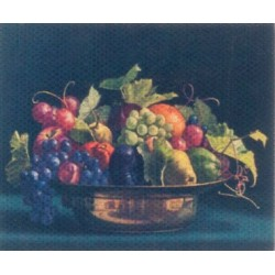 Tableau On Canvas/Fruits