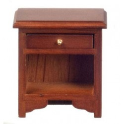Nightstand Walnut
