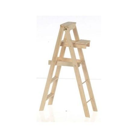 High Stepladder, 5 In