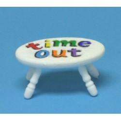 Child's Time Out Seat