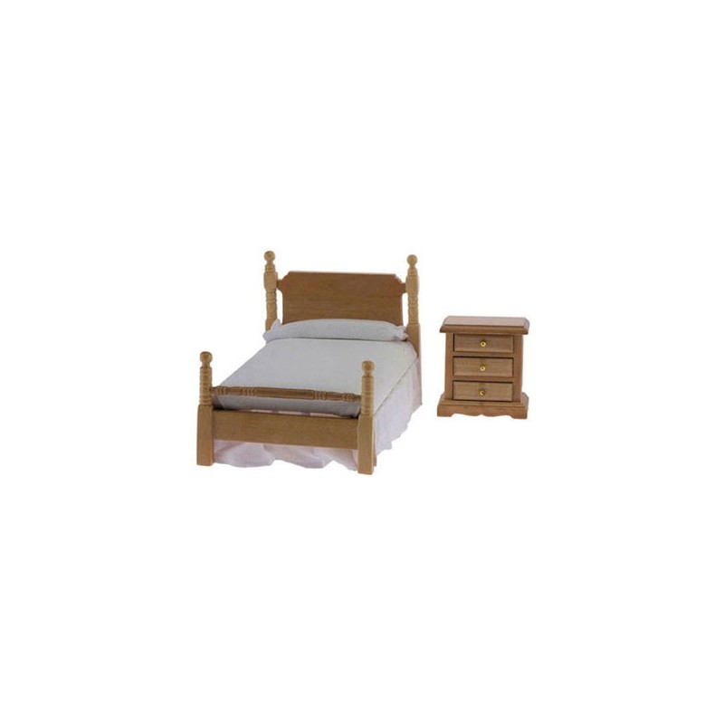 dollhouse furniture bedroom furniture bedroom sets bed n
