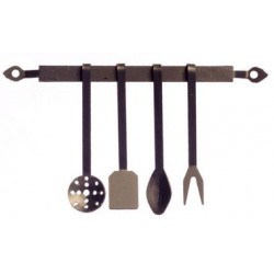 1700's Cooking Set