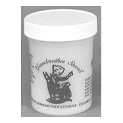 Grandmother Stover's Yes Glue, 6 Oz.