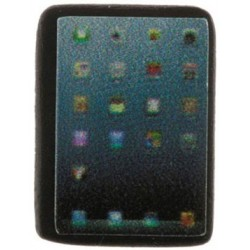 Tablet, Black