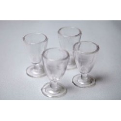 Parfait Glass Set