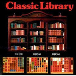 1800 Reference Library Collection
