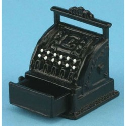 Cash Register - Black