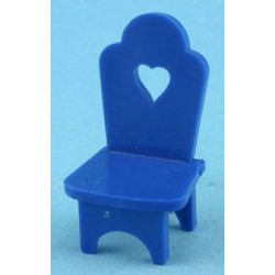 Small Chair/Plastic