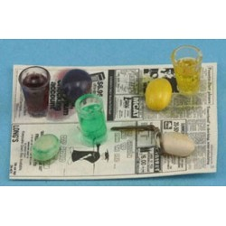 Egg Coloring Set