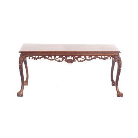 Orleans Dining Table/Waln
