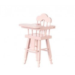 High Chair/Pink