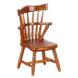 Windsor Chair/Walnut