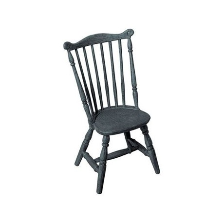 M-500 DUXBURY CHAIR MINIKIT, BLACK
