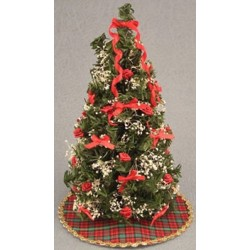 SSN: 6 IN. DECORATED ULT. TREE
