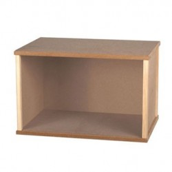 Large Mdf Display Box
