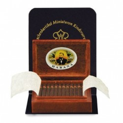 Box of Fine Cigars