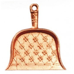 Dustpan/Copper