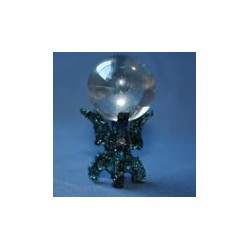 Crystal Ball W/Stand