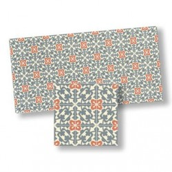 Mosaic Floor Tiles 1pc