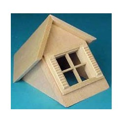 Dormer Unit W/Window