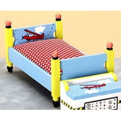Flyer Single Bed