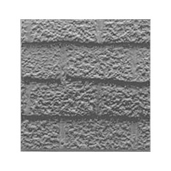 "1"" Scale ASPHALT SHINGLES"