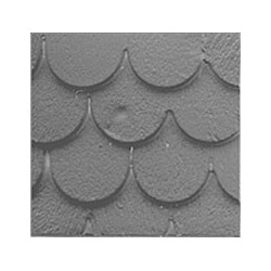 FISHSCALE SHINGLES