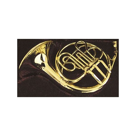 French Horn W/Case