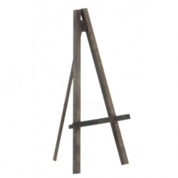 3in Painting Easel