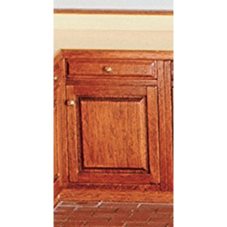 Furnishings Fixtures Kitchen Cabinets Base Cabinet Kit