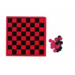 Checkerboard Set