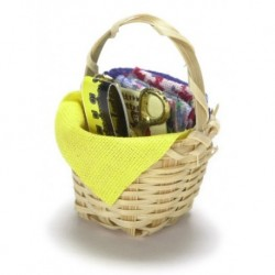 Mini Sewing Basket